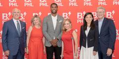 B.PHL Festival Highlights Innovation in Philadelphia's Healthcare Industry